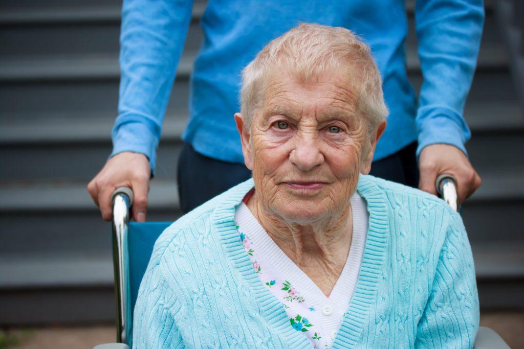 Alzheimer's Care Solon