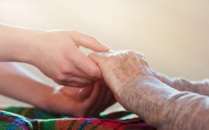 What is Elderly Companion Care