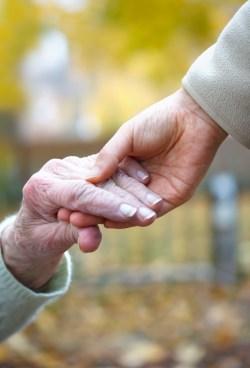 4 Tips for Alzheimer's Caregivers