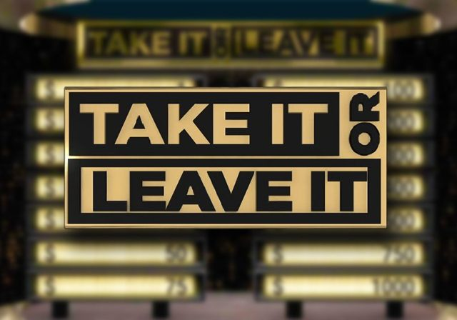 selection-take-it-or-leave-it