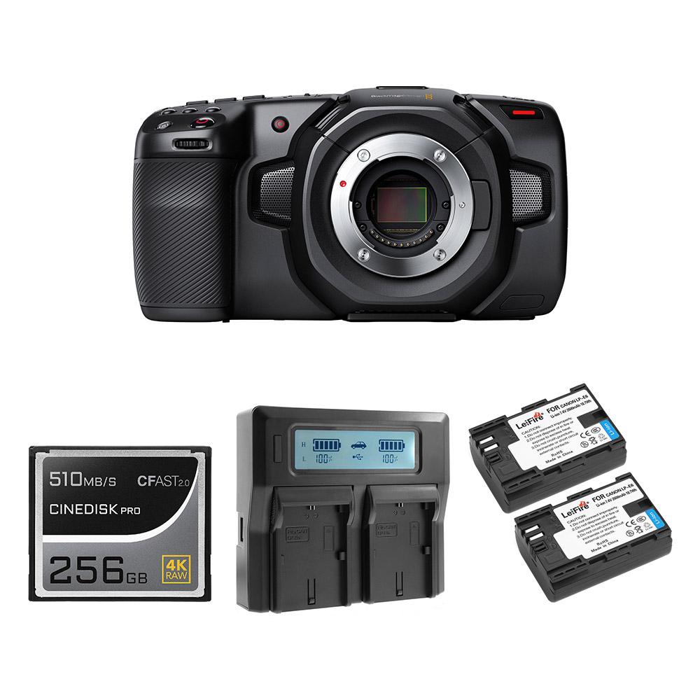 bmpcc-4k-相机套装