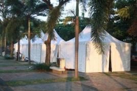Sewa Tenda Kerucut