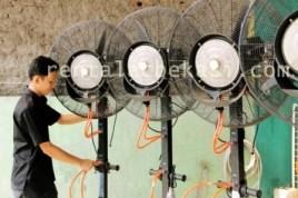 Perawatan Cooling Fan