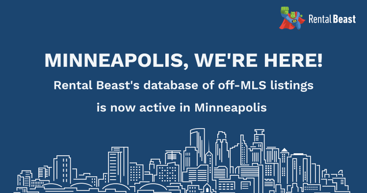 rental beast Minneapolis