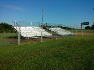 Chickasaw Alabama Bleachers (1)