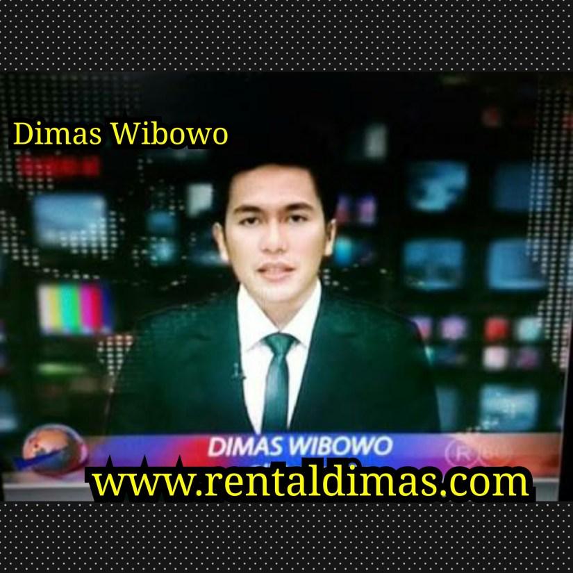 Dimas Wibowo Mnc Tv Queen Rent car sewa mobil alphard jakarta rental