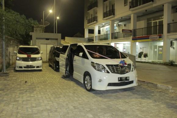 fendi_wedding_car_jennifa_bk_rental_assynara_lebak_bulus
