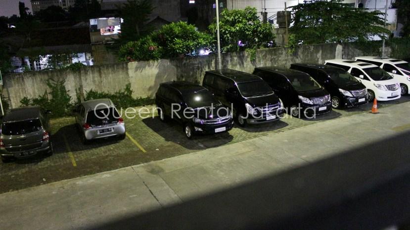 Sewa Mobil Mewah Innova Sawah Besar Jakarta - Pusat