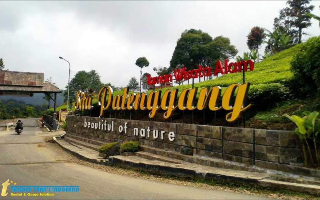 Wisata Situ Patenggang Bandung