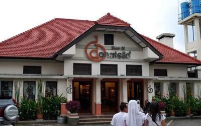 Bandung Surganya Factory Outlet                                        5/5(26)