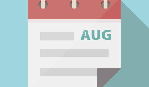 9月は学校の始まり!
