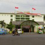 Kisah Manis Stasiun Kota Baru Malang