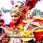 Sekelumit Cerita dari Malang Flower Carnival 2013!