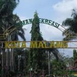 Taman Wisata Rakyat di Malang