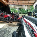 Harga Paket Sewa Motor Murah di Malang