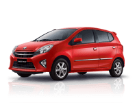 Toyota-Agya-G-Front-View-(Red)