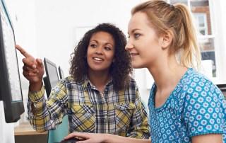 Rental Relocation Intern Program