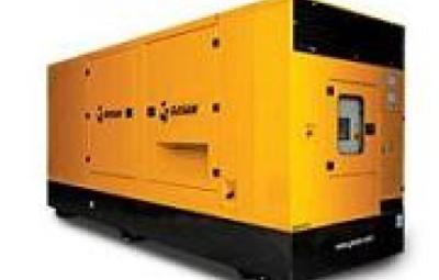 Generador Gesan-500-Kkva