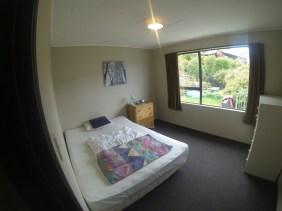 28 Earnslaw Terrace, Queenstown Hill Rent-A-Room Bedroom 1b