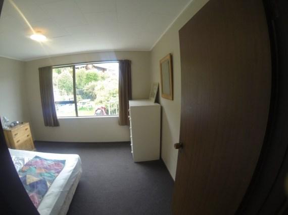 28 Earnslaw Terrace, Queenstown Hill Rent-A-Room Bedroom 1c2