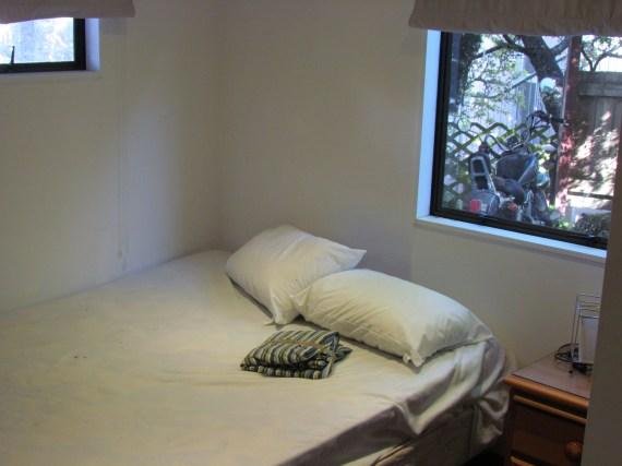 4a Weaver Street Queenstown Rent-A-Room Room Room 1