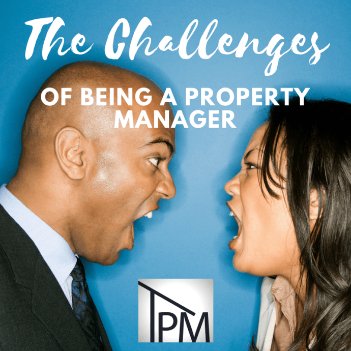 challenges of being a landlord