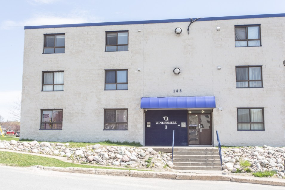 apartments for rent in Elliot Lake