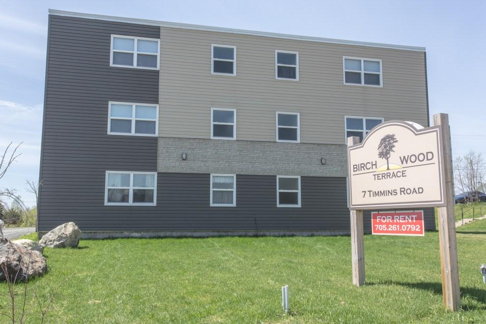 Elliot Lake apartments for rent
