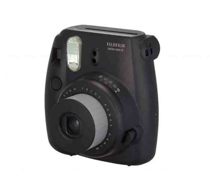 Fujifilm Instax 8 Mini