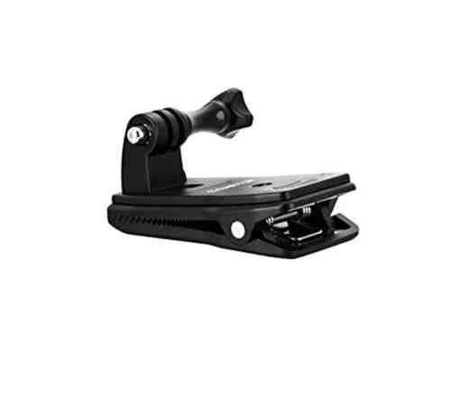 GoPro Quick Clip kinnitus