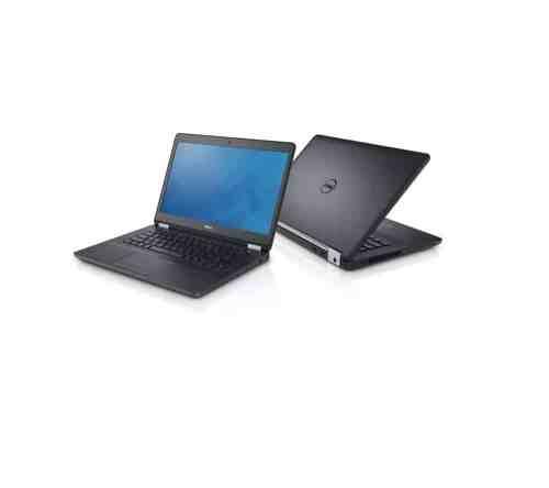 Dell Latitude 5480 äriklassi sülearvuti laenutus