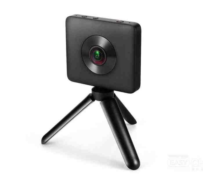 Xiaomi Mijia Mi Sphere 360 kaamera