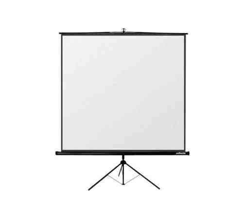 Projektori ekraani rent 2m