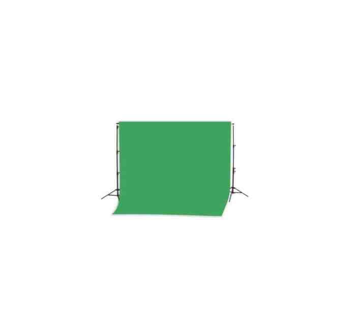 Green Screen rohelise taustasüsteemi rent.