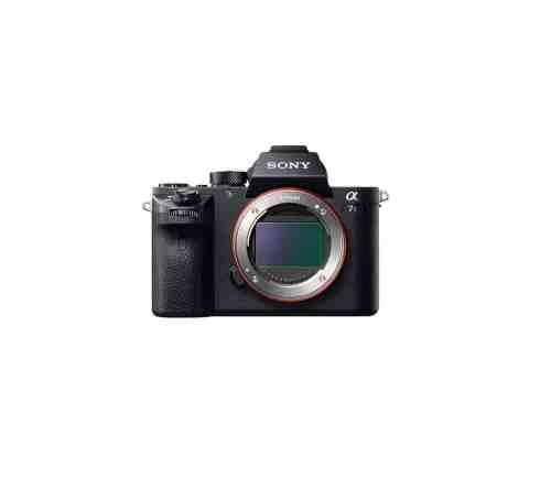 Sony A7S II videokaamera kere rent