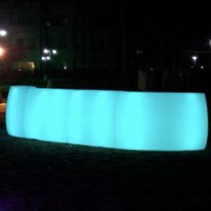 LED Bar - Straight