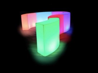 Light up Furniture for Sale