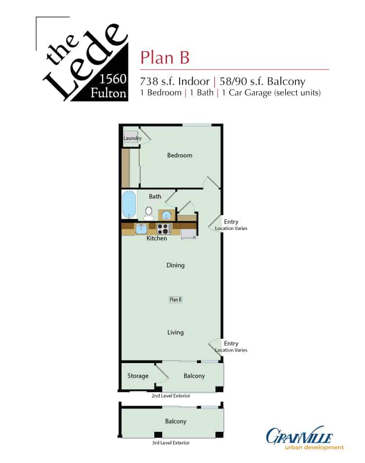 The Lede - Plan B