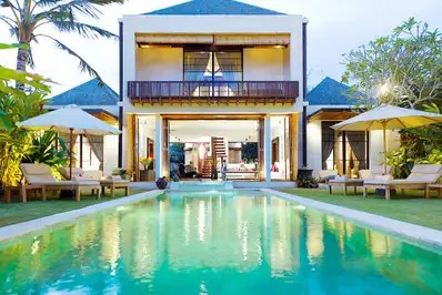 Majapahit - Villa Nataraja