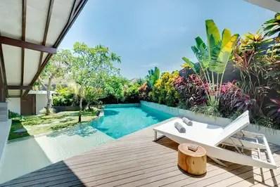 The Layar Villa 2A
