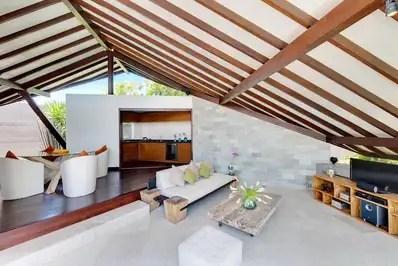 The Layar Villa 3A