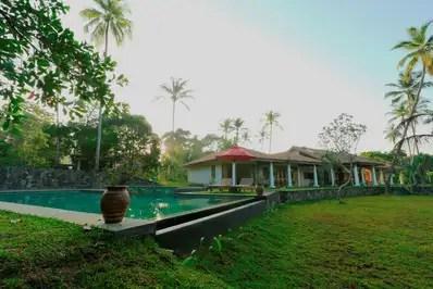 Koggala House
