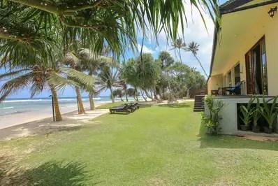 South Point Beach Villa