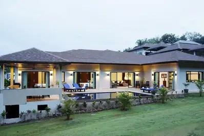 Gemstone Villa (V07)