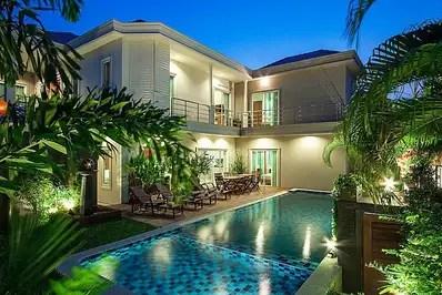 City Haven Villa