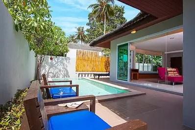 Moonscape Villa 204