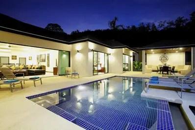 Onyx Villa