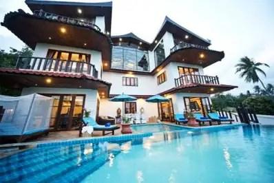 Royal Thai Villa