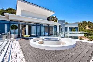 Seawadee Villa
