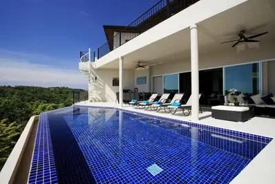 Turquoise Villa (V17)